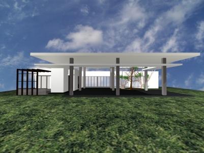 Terrace Proposal
